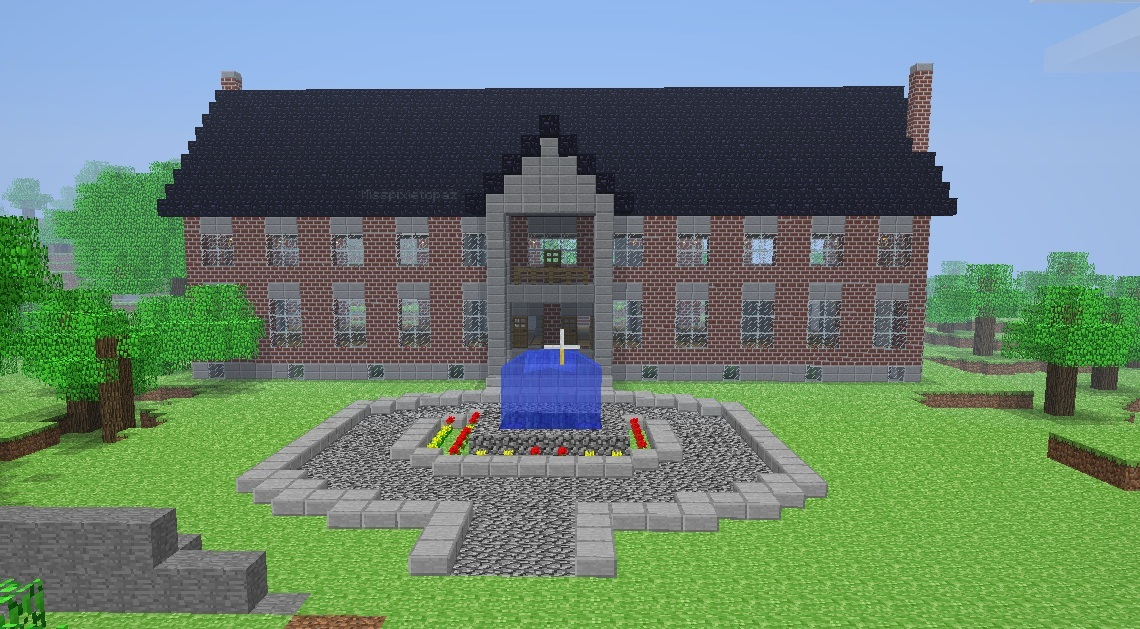 It S All About Minecraft Look Forward To Tutorials On Secret